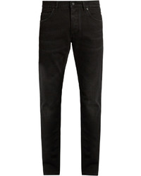 Dolce & Gabbana Five Pocket Skinny Jeans