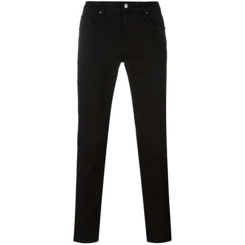 Frame Denim Long Skinny Jeans