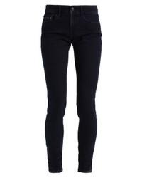 Calvin Klein Mid Rise Skinny Slim Fit Jeans Wonder Rinse