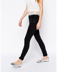 Only Olivia Skinny Jeans