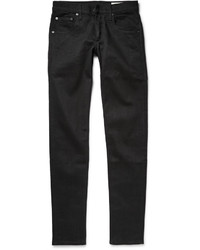 rag & bone One Skinny Fit Denim Jeans
