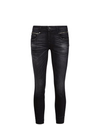 R13 Skinny Fit Jeans