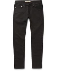 Burberry Skinny Fit Stretch Denim Jeans