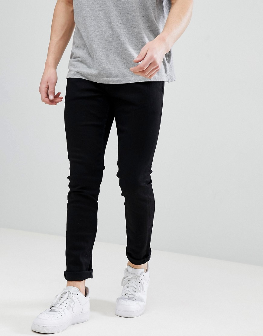 Esprit Skinny Jeans In Black