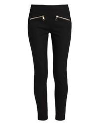Tommy Hilfiger Gigi Hadid Biker Trousers Black