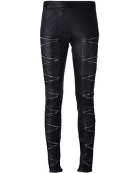 Philipp Plein On And On Skinny Trousers