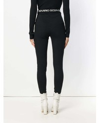 Ermanno Scervino Skinny Fit Trousers