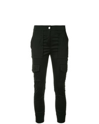 Manning Cartell Skinny Fitted Trousers
