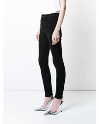Mother Skinny Trousers