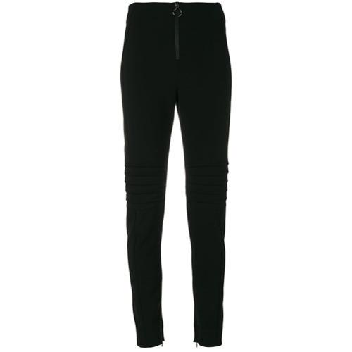 Neil Barrett Stretch Biker Trousers