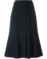 Proenza Schouler A Line Midi Skirt