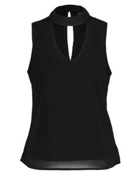 Vmreema vest black medium 4256257