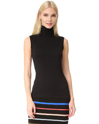 Sleeveless turtleneck medium 1315658