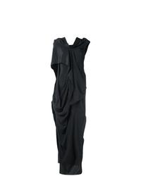 Rick Owens Egret Evening Dress