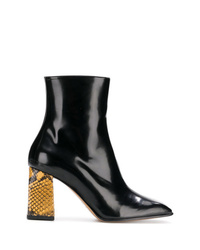 Ssheena Ankle Boots