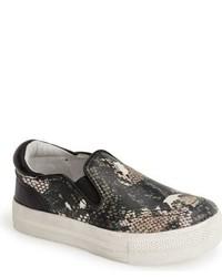 Ash Jiggle Slip On Sneaker
