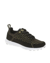 Supra Owen Blackgold Sneakers