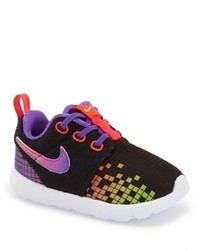 Nike Toddler Girls Roshe Run Sneaker