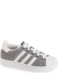 adidas Toddler Girls Superstar Color Shift Sneaker