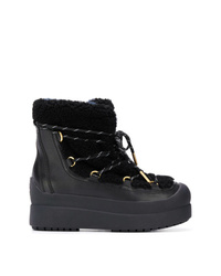 Tory Burch Chunky Winter Boots