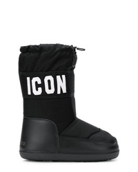 DSQUARED2 Icon Snow Boots