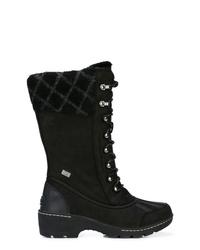 Sorel Whistler Tall Boots