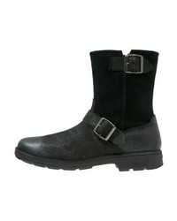 Winter boots black medium 4275626