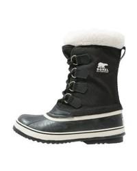 Winter carnival winter boots black stone medium 4108539