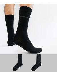 BOSS 2 Pack Socks