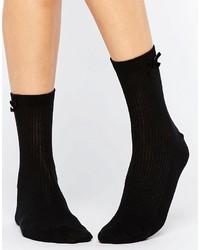 Asos Bow Socks
