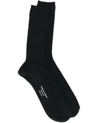 Comme des Garcons Comme Des Garons Homme Plus Branded Socks