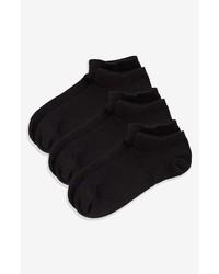 Zella Fitness Liner Socks