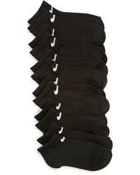 Nike Low Cut Performance Socks