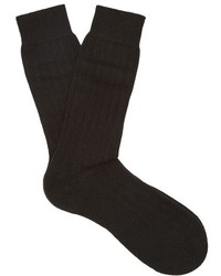 Pantherella Waddington Cashmere Blend Socks