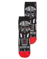 Stance Star Wars Tm Darth Vader Socks