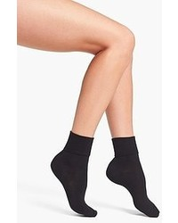 Hue Turncuff Socks