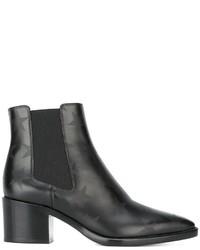 Valentino Garavani Star Print Ankle Boots