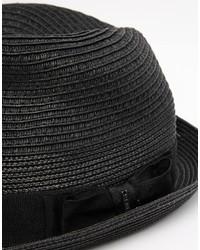 787a8746122 ... Black Straw Hats Diesel Citsuyer Trilby Hat Diesel Citsuyer Trilby Hat  Diesel Citsuyer Trilby Hat ...