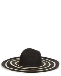 Fil Hats Fuji Hemp Straw Hat