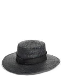 Rag & Bone Laurie Straw Hat
