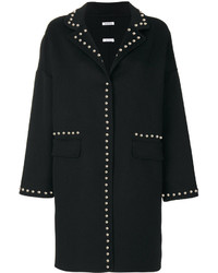 P.A.R.O.S.H. Studded Coat