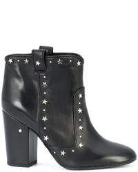 Pete star stud ankle boots medium 5205932