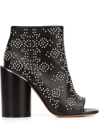 Studded booties medium 625729