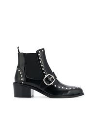 Coach Studded Chelsea Boots