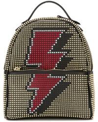 Studded mini backpack medium 519700