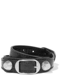 de02652e3429d Women's Black Bracelets by Balenciaga | Women's Fashion | Lookastic UK