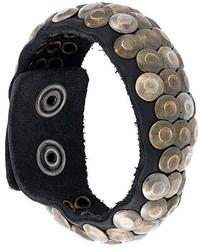 Diesel Studded Bracelet