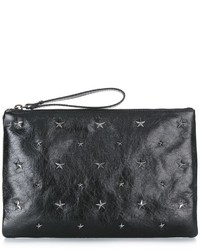 Star studded clutch medium 1140208