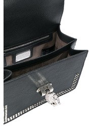 Philipp Plein Studded Shoulder Bag