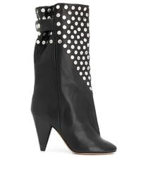 Isabel Marant Lakfee Boots